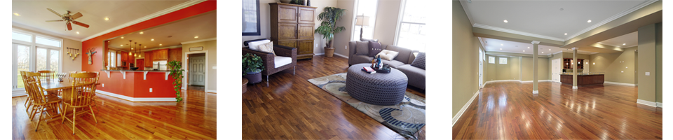hardwood flooring contractor in shreveport and bossier LA